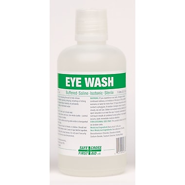 Eye Wash Station, 1L