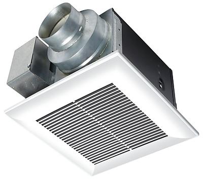 Panasonic WhisperCeiling 50 CFM Energy Star Bathroom Fan