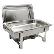 Winco Get-A-Grip 8-Quart Full-Size Chafer