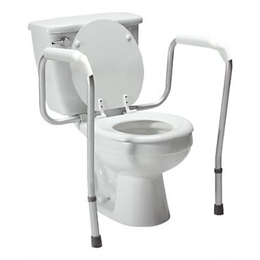 Graham Field Toilet Safety Versaframe 250Lb Capacity (6460A)