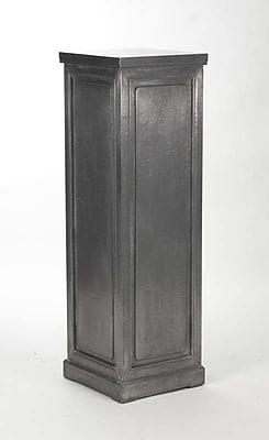 Zentique Inc. Dorian Pedestal Plant Stand