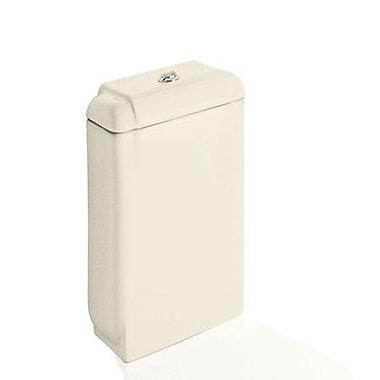 Sterling by Kohler Rockton 1.6 GPF Toilet Tank; Biscuit