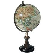 Authentic Models Classic Mercator Globe w/ Stand