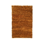 Noble House Sheen Copper Rug; 8' x 11'