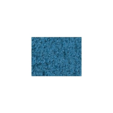 Carpets for Kids Mt. St. Helens Marine Blue Area Rug; Rectangle 6' x 9'