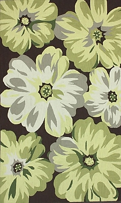 nuLOOM Serendipity Bloom Buds Area Rug; 5' x 8'