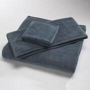Home Source International Luxury Body Bath Sheet; Smoke