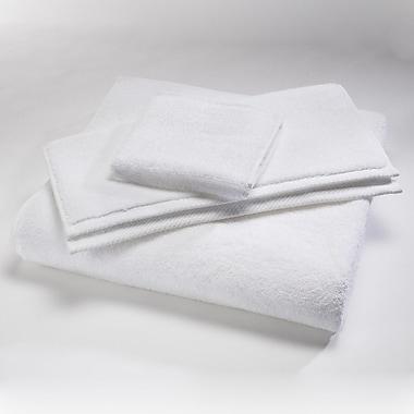 Caro Home Luxury Body Bath Sheet; White