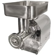 Weston PRO-series #12 Commercial Grade 0.75 HP Electric Meat Grinder and Sausage Stuffer