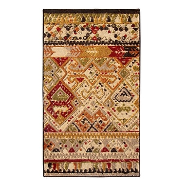Regence Home Tribal Council Area Rug; 5' x 8'