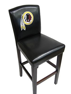 Imperial International NFL 24'' Bar Stool (Set of 2); Washington Redskins