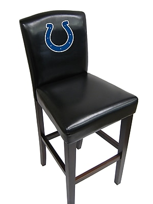 Imperial International NFL 29.5'' Bar Stool (Set of 2); Indianapolis Colts