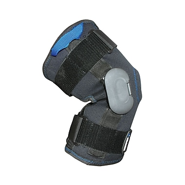 Health Medics Rehab Knee Kit Braces, Extra Large