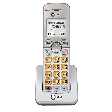AT&T – Combiné sans fil supplémentaire EL50003