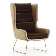 Ceets Arsenal Leisure Wing back Chair