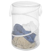 Whitmor, Inc Collapsible Pop Up Hamper