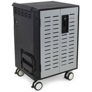 Ergotron DM40-1008-1 Zip40 Charging & Management Cart
