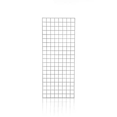 Can-Bramar Gridwall Panel Wire, 2' x 4' x 1/4