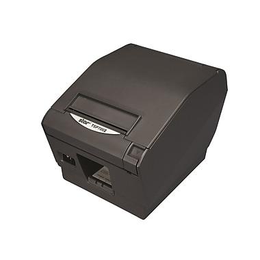 Star Micronics® TSP743IIL Thermal POS Printer, Ethernet Interface, Grey