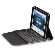 Verbatim - Mini étui Folio avec clavier pour iPad mini et iPad mini avec écran Retina, noir