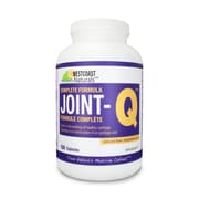 Westcoast Naturals 30346, Joint-q™  500 Capsules, White