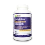 Westcoast Naturals Glucosamine Hydrochloride, 2 Bottles x 200 Capsules