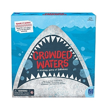 Educational Insights Crowded Waters 2812