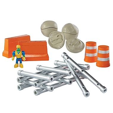 Educational Insights Dino Construction Company™ Build & Smash Set 4156