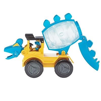 Educational Insights Dino Construction Company™ Helix The Stegosaurus Cement Mixer 4157