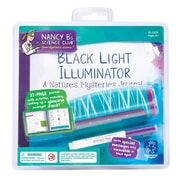 Educational Insights Nancy B's Black Light & Nature Journal - 5355