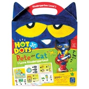 Educational Insights Hot Dots® Jr. Pete The Cat® I Love Kindergarten 2453