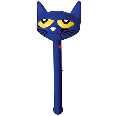 Educational Insights Pete The Cat® Puppet On A Stick 2460