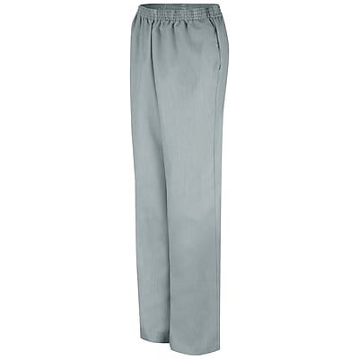 Red Kap Women's Pin cord Slacks RG x XS, Hunter pin cord