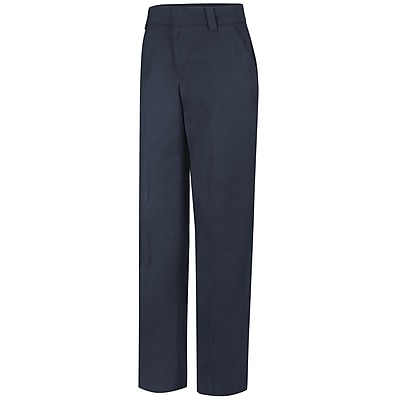 Horace Small Women's New Dimension 4-Pocket Trouser 12R x 36U, Dark navy