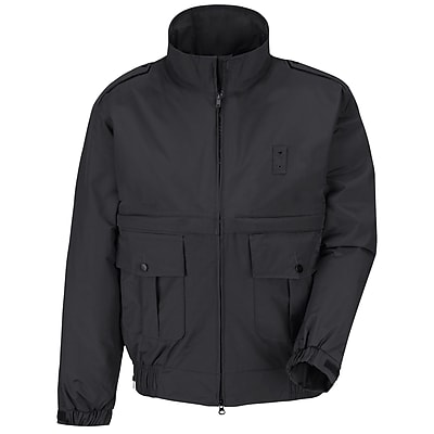 Horace Small Men's New Generation 3 Jacket RG x L, Black