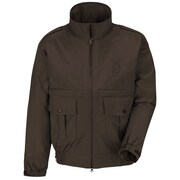 Horace Small  Men's New Generation  3 Jacket RG x S, Brown