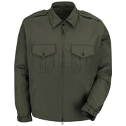 Horace Small  Unisex Sentry Jacket LN x 5XL, Forest green