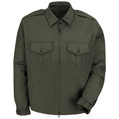 Horace Small Unisex Sentry Jacket LN x XXL, Forest green