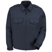 Horace Small  Unisex Sentry Jacket RG x S, Dark navy