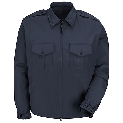 Horace Small Unisex Sentry Jacket RG x L, Dark navy