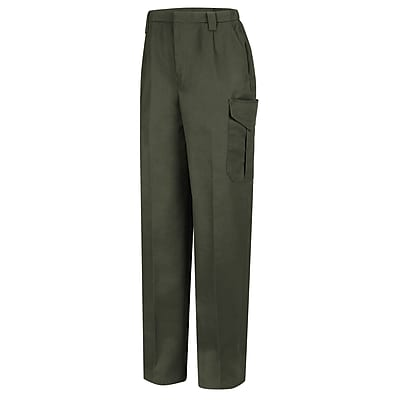 Horace Small Women's Cargo Trouser 20R x 36U, Earth green