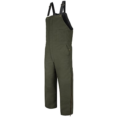 Horace Small Insulated Bib Overall RG x L, Earth green