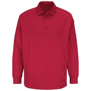 Horace Small Men's Special Ops Polo Shirt RG x XXL, Red