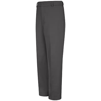 Red Kap Men's Dura-Kap Industrial Pant 33 x 31, Charcoal