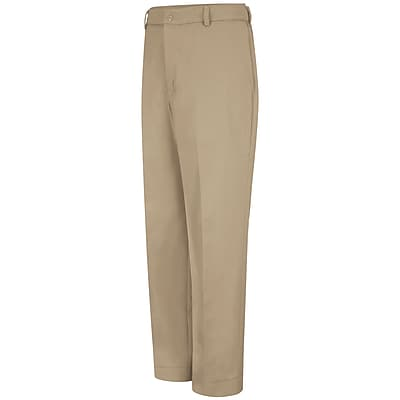 Red Kap Men's Dura-Kap Industrial Pant 36 x 37U, Khaki