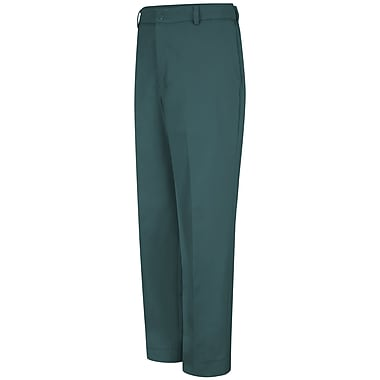 Red Kap Men's Dura-Kap Industrial Pant 29 x 36U, Spruce green
