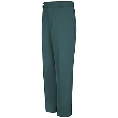 Red Kap Men's Dura-Kap Industrial Pant 46 x 36U, Spruce green