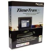 Pyramid™ – Logiciel d'horodatage TTPC TimeTrax PC, anglais