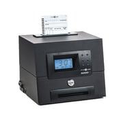 Pyramid 5000HD, Heavy Duty, 100-Employee, Auto Totaling Time Clock, Black, (5000)