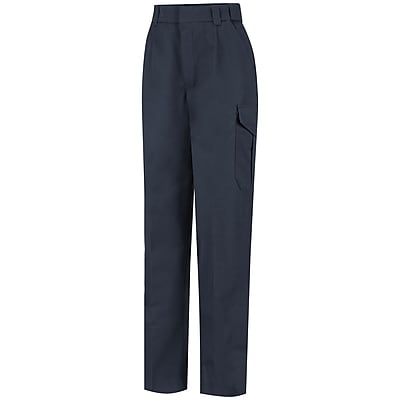 Horace Small Women's New Dimension Plus 6-Pocket Cargo Trouser 14R x 36U, Dark navy
